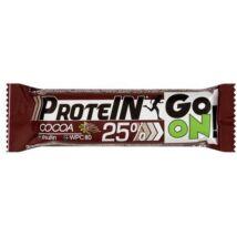 Go On Protein Szelet Kakaós 50 g