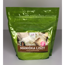 Szafi Reform Manióka Liszt (Cassava Finomőrleménye) 500 g