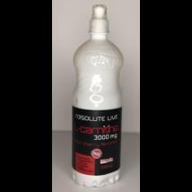 Absolute Live L-Carnitin ital cseresznye ízben, 1000 ml