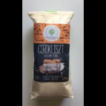 Éden Prémium Gluténmentes Cirokliszt 500 g