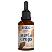 Nicks csokoládés stevia csepp 50 ml