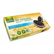 Gullón oreós - kakaós keksz krém töltelékkel 210 g