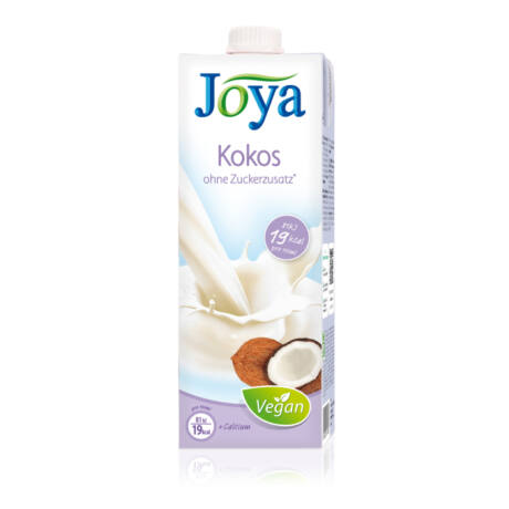 Joya kókuszital kalciumos 1000 ml UHT